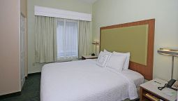 Room SpringHill Suites Newnan