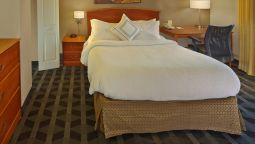 Kamers TownePlace Suites Fort Lauderdale Weston