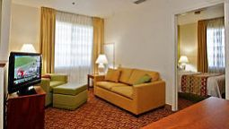 Room TownePlace Suites Fort Lauderdale Weston
