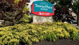 TownePlace Suites Cincinnati Northeast/Mason - Cincinnati (Ohio)