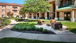 Hotel Courtyard Parsippany - Parsippany (New Jersey)