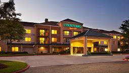 Hotel Courtyard Baton Rouge Siegen Lane - Baton Rouge (Louisiana)