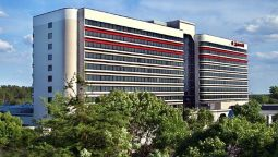 Hotel BWI Airport Marriott - Baltimore (Maryland)