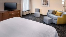 Room Courtyard Parsippany
