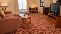 Room TownePlace Suites Virginia Beach