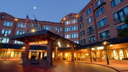 Hotel Boulder Marriott - Boulder (Colorado)
