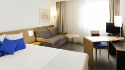 Room Novotel Aachen City