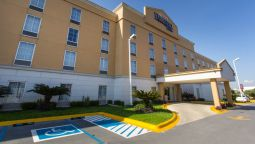 Fairfield Inn Monterrey Airport - Monterrey