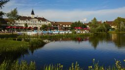 Hotel Marriott's Village d'lle-de-France - Guermantes