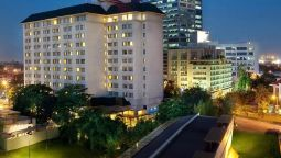 Cebu City Marriott Hotel - Cebu City