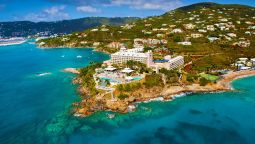 Hotel Frenchman's Reef & Morning Star Marriott Beach Resort - St. Thomas