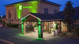 Buitenaanzicht Holiday Inn COVENTRY - SOUTH