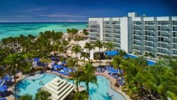 Hotel Aruba Marriott Resort & Stellaris Casino - Palm Beach