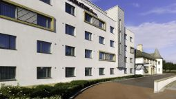 DoubleTree by Hilton Hotel London Heathrow Airport - Heathrow