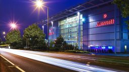 London Heathrow Marriott Hotel - Hayes, London