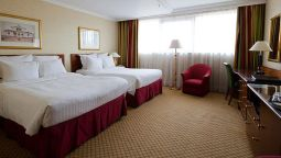 Kamers Liverpool Marriott Hotel City Centre
