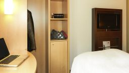 Room ibis budget Chalon Sur Saone Nord