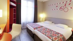 Family room ibis Styles Dijon Central