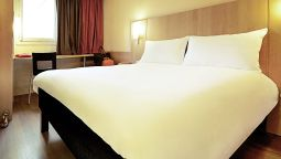Room ibis Mulhouse Ville Gare Centrale