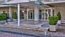 Exterior view Best Western Roma Tor Vergata