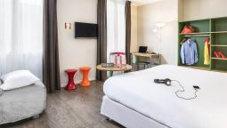 Kamers ibis Styles Toulouse Gare Centre Matabiau