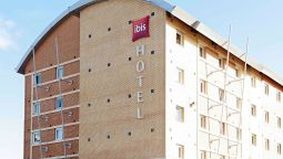 Hotel ibis Leicester City - Leicester