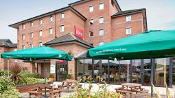 Hotel Ibis Liverpool Centre Albert Dock – Liverpool One - Liverpool
