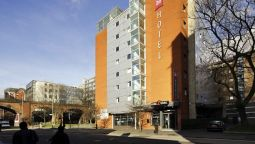 Hotel ibis Manchester Centre Princess Street (new ibis rooms) - Manchester