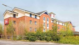 Hotel ibis Chesterfield North - Barlborough - Chesterfield