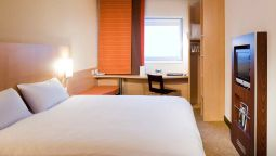 Kamers ibis Manchester Centre Portland Street (new ibis rooms)