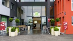 Holiday Inn MULHOUSE - Mulhouse
