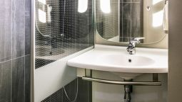 Kamers ibis Le Bourget