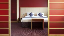 Junior suite Hôtel Mercure Paris Porte de Versailles Expo