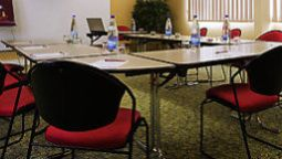 Conference room Quality Hôtel Alisée Poitiers Nord
