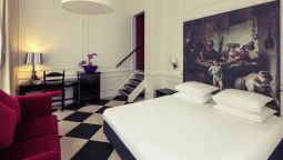 Junior-suite Mercure Hotel Amsterdam Centre Canal District