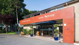 Hotel Mercure Mont Saint Michel - Beauvoir