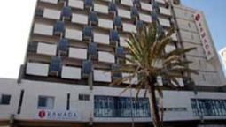 Hotel Les Almohades Tanger City Center - Tanger