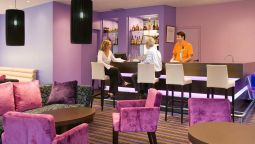 Hotel ibis Styles Evry Cathédrale - Grigny