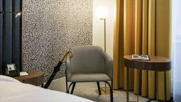 Suite Hotel Century Old Town Prague MGallery By Sofitel