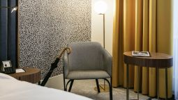 Comfort room Hotel Century Old Town Prague MGallery By Sofitel