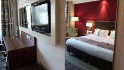 Room Holiday Inn LILLE - OUEST ENGLOS