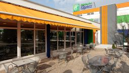 Exterior view Holiday Inn Express STRASBOURG - SUD