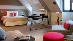 Junior suite Novotel Paris les Halles