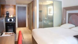 Room Novotel Paris les Halles
