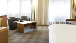 Junior suite Novotel Gent Centrum
