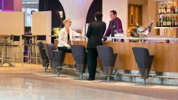 Hotel Novotel Convention & Wellness Roissy CDG - Roissy-en-France
