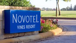 Exterior view Novotel Swan Valley Vines Resort