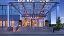 Exterior view Dorint Airport-Hotel Amsterdam