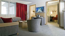 Suite Novotel Convention & Wellness Roissy CDG