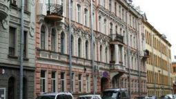 Hotel Rinaldi on Bolshoy Prospect - Petersburg